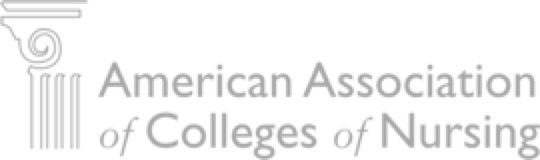 CastleBranch Partnerships-AACN–American association of colleges of nursing logo