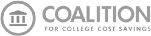 CastleBranch Partnerships-Coalition for college cost savings logo