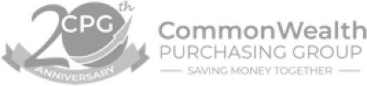 CastleBranch Partnerships-CommonWealthPurchasingGroup logo
