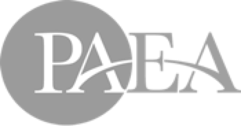 CastleBranch Partnerships-PAEA logo