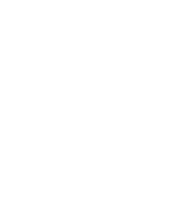 The CastleBranch Difference-Corporate Learnings and Best Practices icon of award ribbon with star in center in white