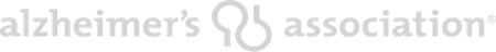 Organizations—Alzheimer's Association logo