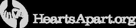 Organizations—Hearts Apart Logo