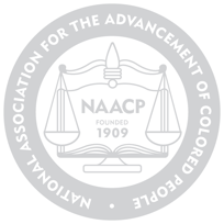 NAACP Wilmington Logo
